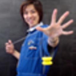 ヨーヨー道(みち)〜ヨーヨー世界チャンピオンTAKAのBlog