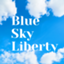 id:blue-sky-liberty