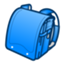 id:bluerandsel