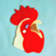 chicken-heartdesu