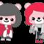 id:fashionkyujin