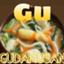 gu-dakusan