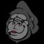 id:hack-white-gorilla