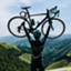 harapeko-cyclist