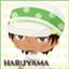 haruyamapress