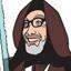 """""""ギャルソン""""とか""""コムデ""""とかわたしの息子の世代は往々にして略して呼びますが(あとはクロムとかアンカバとか)それを逆手に取ったようなデザイン(^^;) - 蛍雪ジェダイ"""