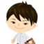 id:kazutoharinezumi