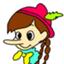 id:kurapinome