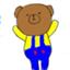 id:lucky-bear