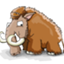mammoth-taro