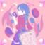 id:pink8er-hana