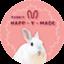 id:rabbit_happy_made
