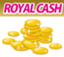 id:royalcash