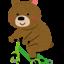 self-bear
