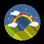 sh-rainbow