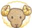 sheep-hammock