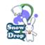 id:snowdrop_usagi