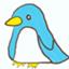 id:tebasaki-penguin