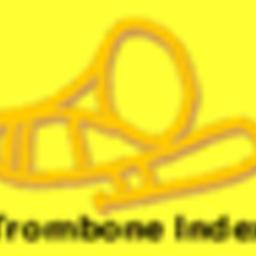 trombone-index