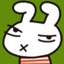 id:usagiwatanabe